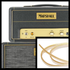 Marshall Style Gold Tinsel Piping - The Speaker Factory