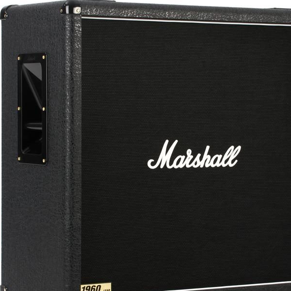 Marshall Black Somweave Grill Cloth - The Speaker Factory