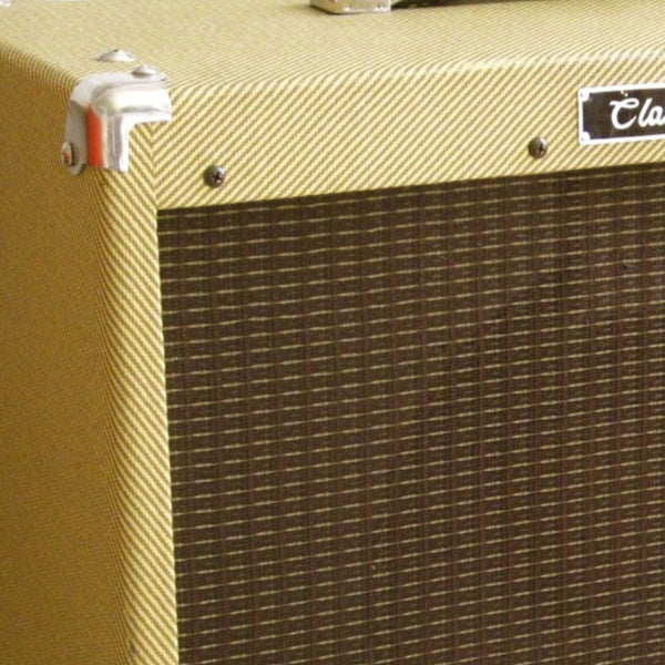 Tweed Vinyl Covering Peavey, Fender similar - The Speaker Factory