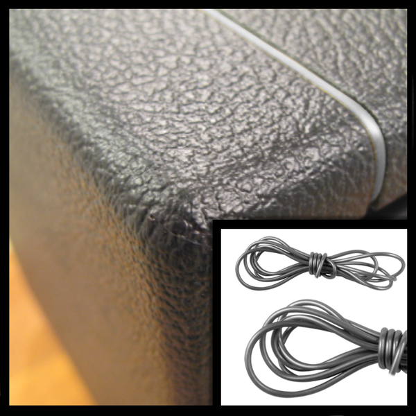Silver Cord / Piping - The Speaker Factory
