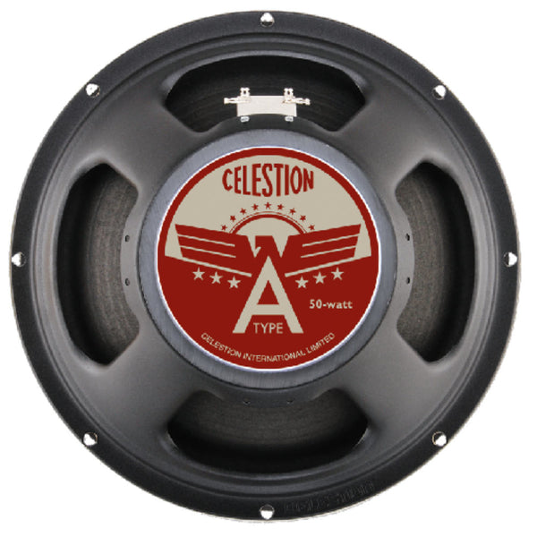 "Celestion A-Type 12"" 50 Watt - The Speaker Factory"