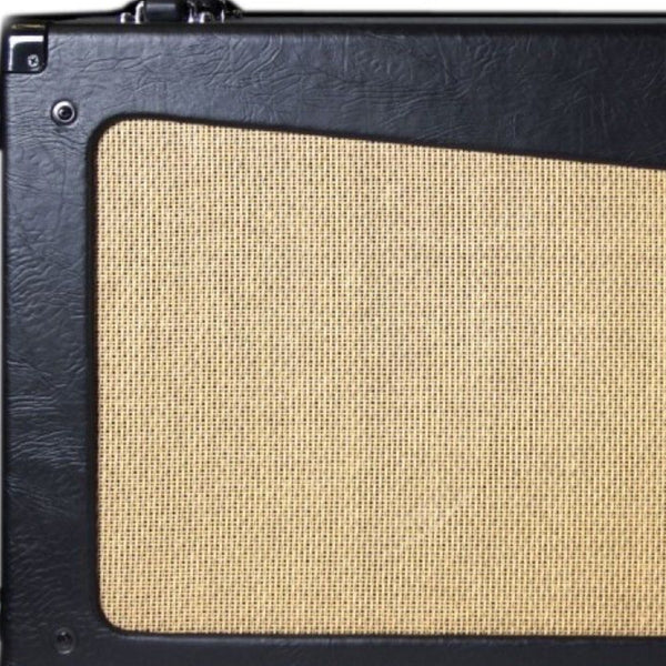 Black Taurus Tolex - The Speaker Factory