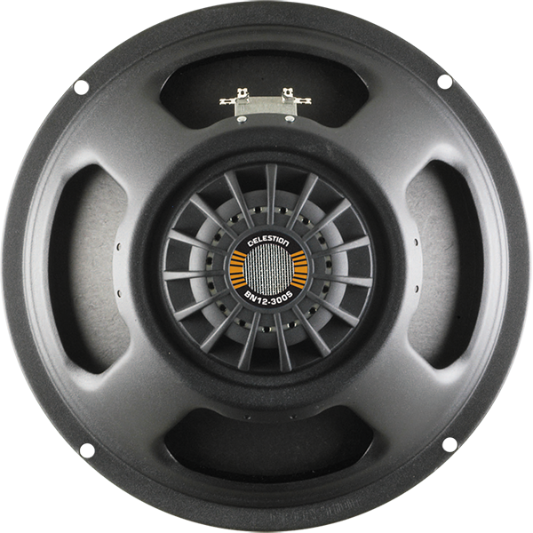 "Celestion BN12-300S (8) 12"" 300 Watt - The Speaker Factory"