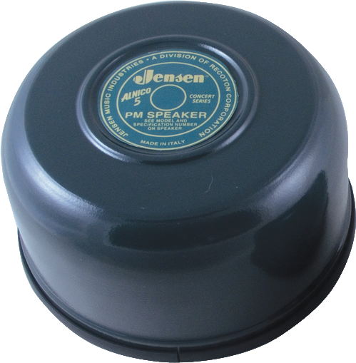 Jensen P15N and P12N Speaker Bell Cover - The Speaker Factory