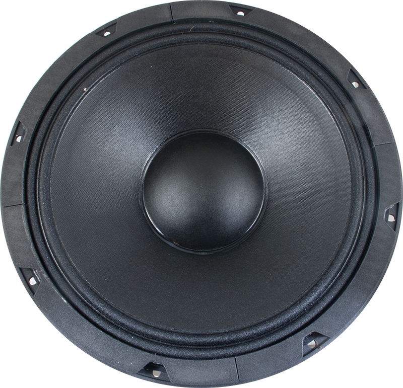 "Jensen Smooth Bass, 12"", BS12N250A, 250W, 8Ω - The Speaker Factory"