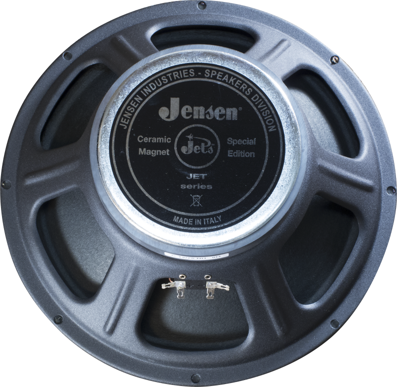 "Jensen® Jets Nighthawk - 12""  75W - The Speaker Factory"