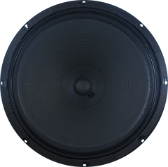 "Jensen® Vintage Ceramic  C15K - 15"" 100W - The Speaker Factory"