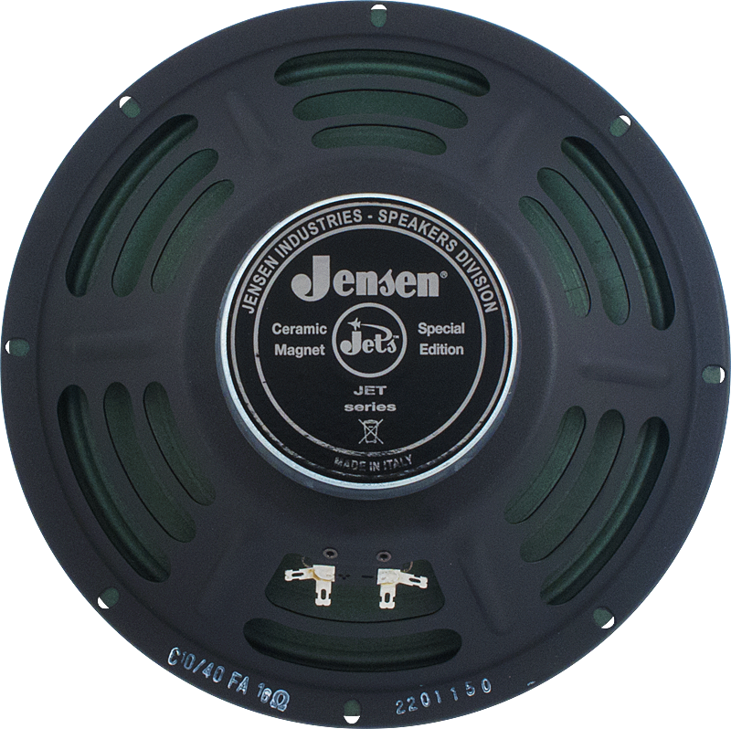 "Jensen® Jets Falcon - 10"" 40W - The Speaker Factory"