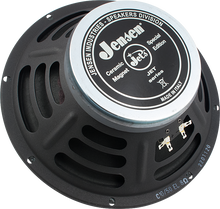"Jensen® Jets Electric Lightning - 10"" 50 watts - The Speaker Factory"