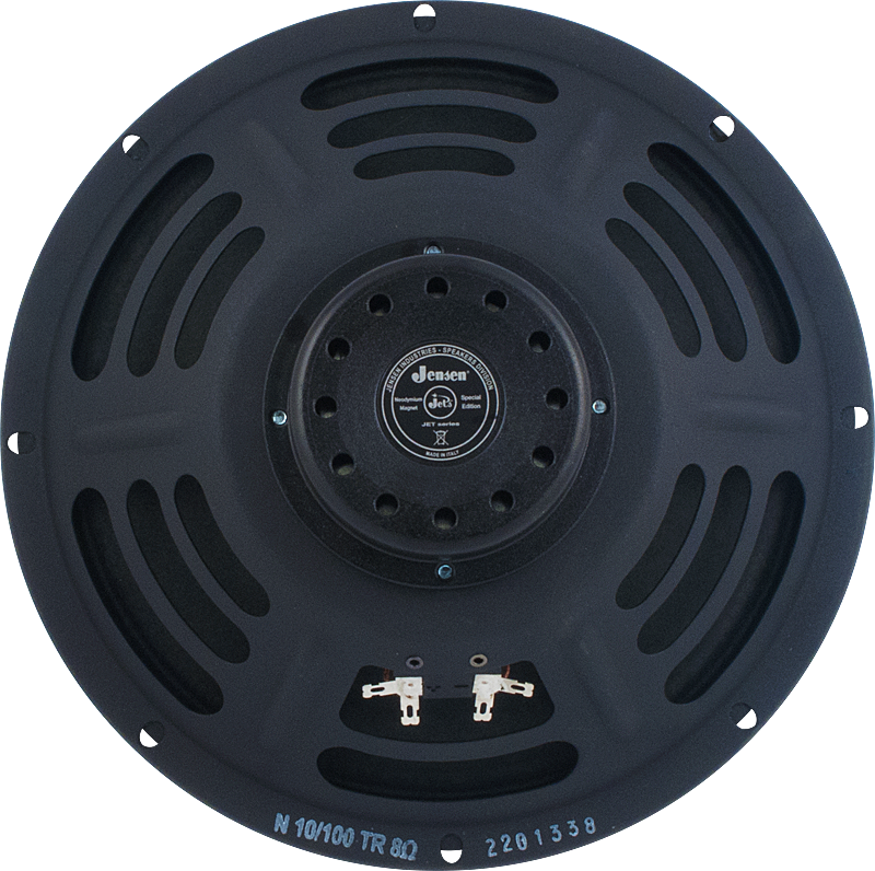 "Jensen® Jets Tornado -  10"" 100 watts - The Speaker Factory"