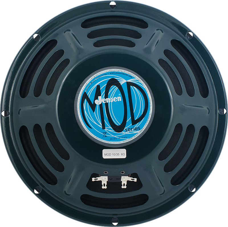 "Jensen® MOD10-35 -  10"" 35W - The Speaker Factory"