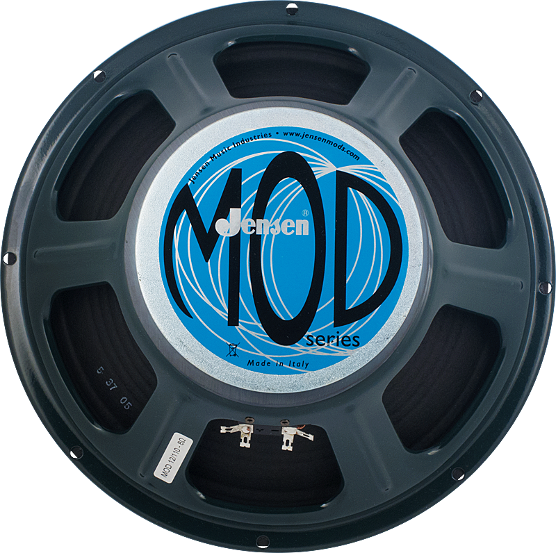 "Jensen® MOD12-110 - 12"" 110W - The Speaker Factory"
