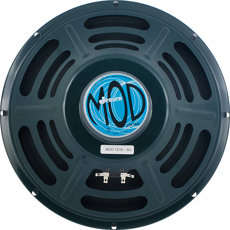 "Jensen® MOD12-35 -  12"" 35W - The Speaker Factory"
