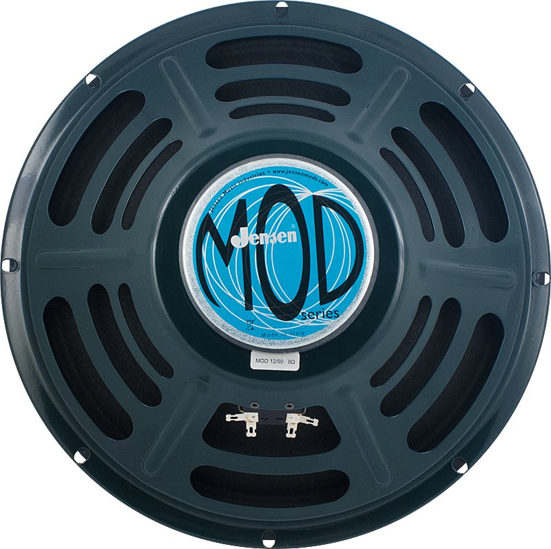 "Jensen® MOD12-50  - 12"" 50W - The Speaker Factory"