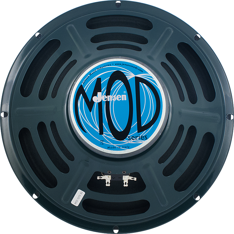 "Jensen® MOD12-70 - 12"" 70W - The Speaker Factory"