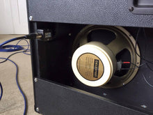Integral Close Miking System - The Speaker Factory