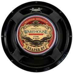"WGS Reaper HP 12"" 50 Watt British Invasion Guitar Speaker"