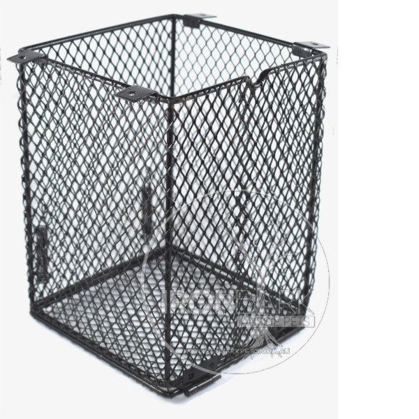 Heat Lamp Cage Square