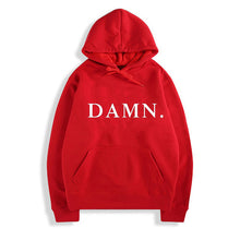 Load image into Gallery viewer, Kendrick Lamar Damn Hoodie