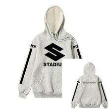 Load image into Gallery viewer, STADIUM Fashion Hoodie
