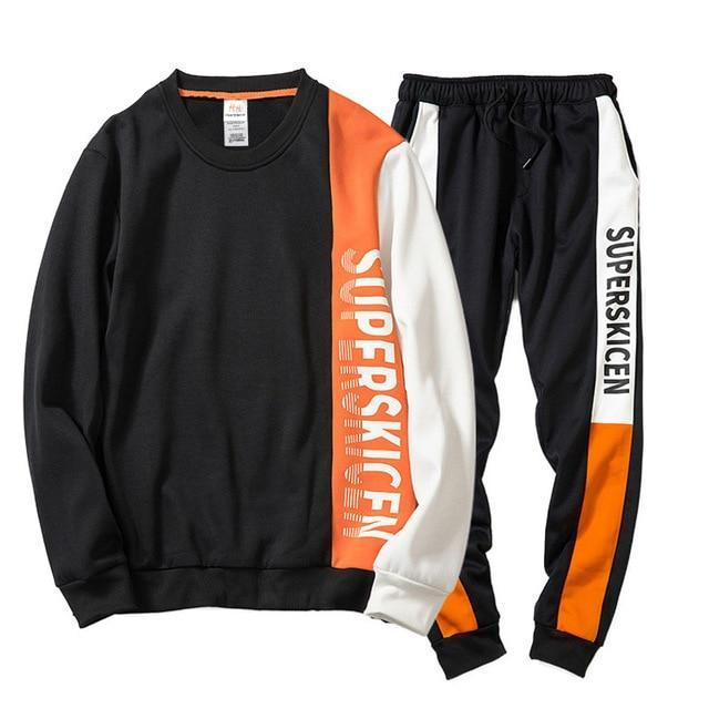 SUPERSKICFN Sweat Suite