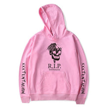 Load image into Gallery viewer, Xxxtentacion Hoodie