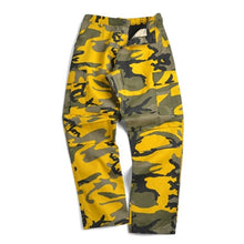 Load image into Gallery viewer, Lightweight Camouflage Military Pants