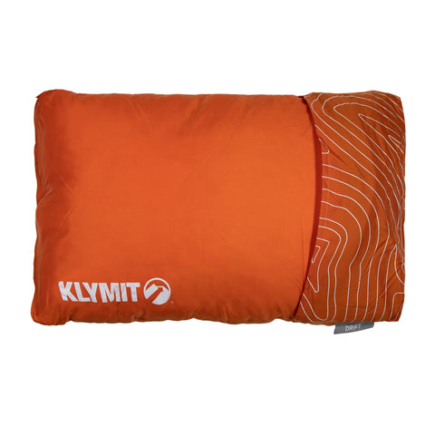 DRIFT CAMPING PILLOW - LARGE
