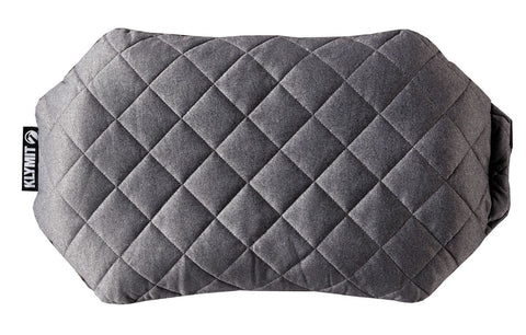 Upgrade to Luxe Pillow