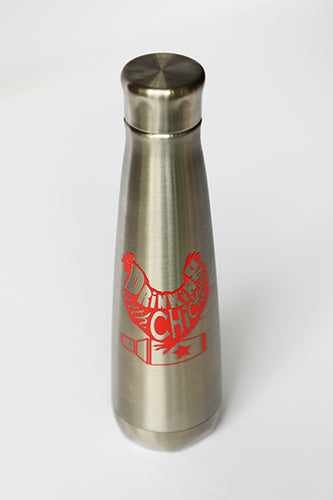 DWC Logo Insulated Bottles