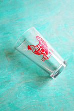 Load image into Gallery viewer, DWC Logo Pint Glass