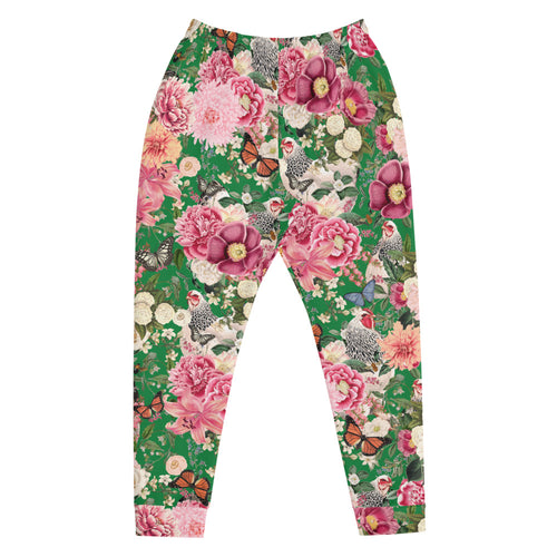 Secret Chicken Garden Unisex Joggers, Light Brahma