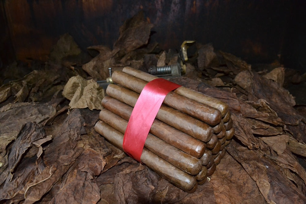 Churchill Maduro Bundle
