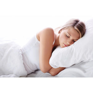 66fit High Contour Pillow