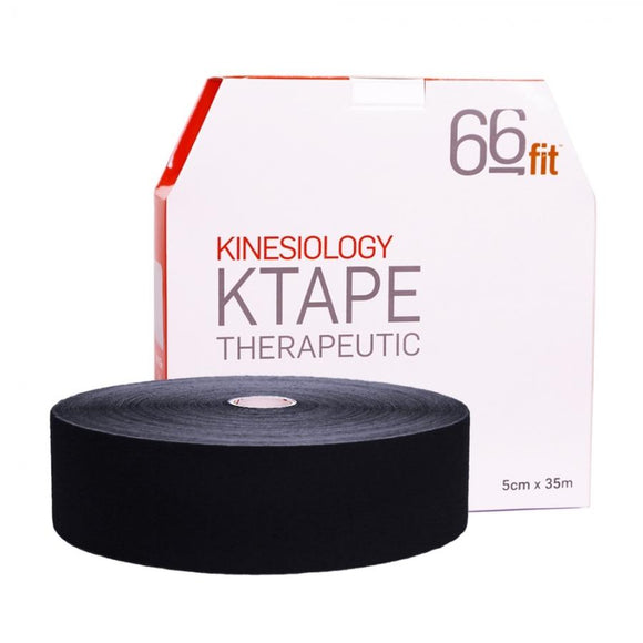 66fit K-Tape 5cm x 35m