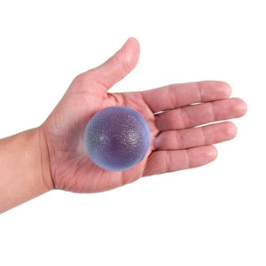 66fit Hand Massage Therapy Ball - Set of 2