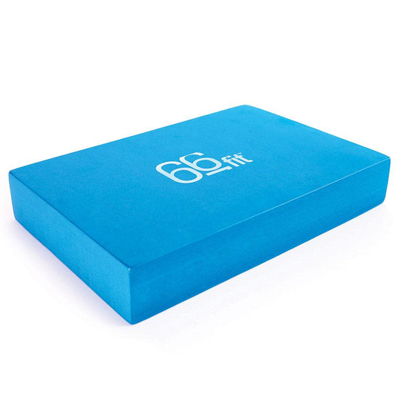 66fit Yoga Block