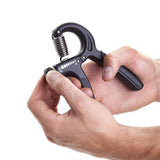 66fit Adjustable Hand Grip Exercise 10 - 40kg