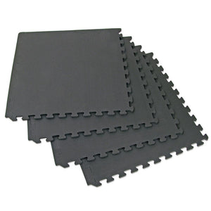 66fit EVA Interlocking Mats 60cm x 60cm x 13mm x 4pcs