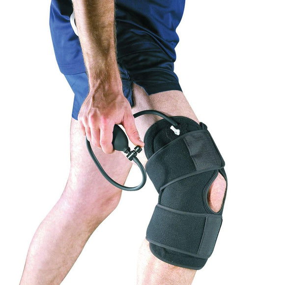 Knee Cold Compression Cuff