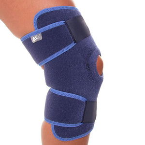 66fit Elite Open Patella Knee Support
