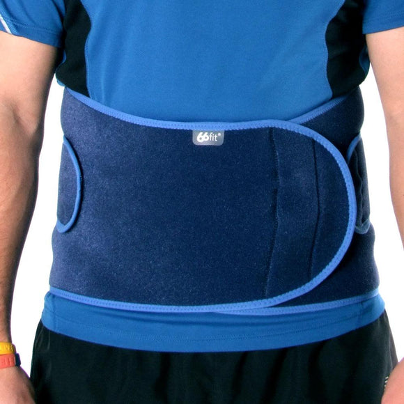 66fit Elite Waist and Back Support