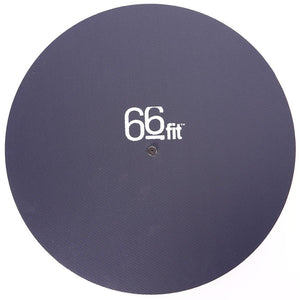 66fit Balance/Rocker Board Set - 45cm