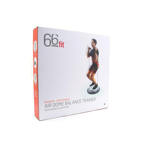66fit Balance/Core Trainer with Handles & Pump