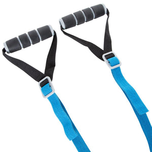 66fit Multi Adjustable Exercise Band Set