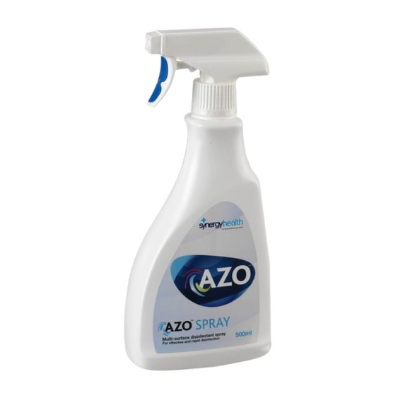 Azo Hard Surface Disinfection Spray - 500ml