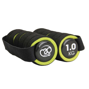 Fitness-Mad Pro Hand Weight's 0.5kg - 1kg