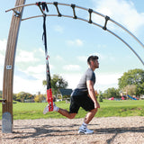 Fitness-Mad Pro Suspension Trainer