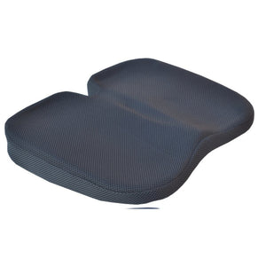 Medipaq Freedom Wedge Cushion - Premium Support For Coccyx Pain