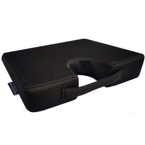 Medipaq Memory Foam Coccyx Cushion